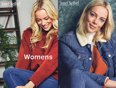Josef Seibel Womens Autumn Winter 2019/20
