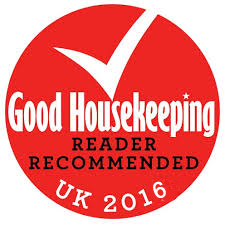 Josef Seiebl Shoes Good Housekeeping award